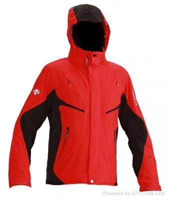 hiking clothing  1