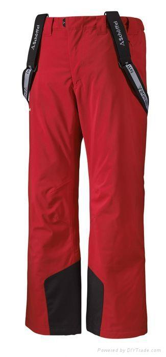 Supply Processing ski pants 2