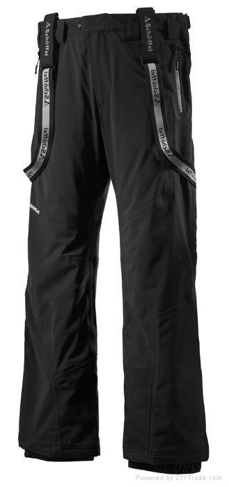 Supply Processing ski pants 4