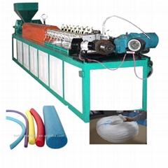 EPE Foam Pipe Machine