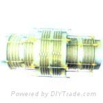 JZM型直管压力平衡补偿器经久耐用