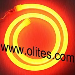 Color Jacket LED Neon Flex Light 12V 24V120V 240V