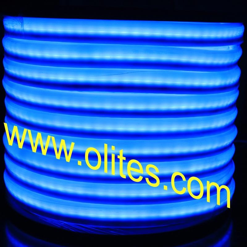 12v 24v 120v 240v flexible led neon rope light ol nf 24v olites china manufacturer. Black Bedroom Furniture Sets. Home Design Ideas