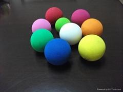 EVA子彈球玩具