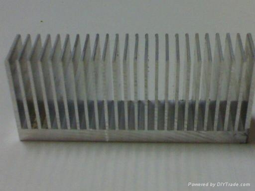 散热器 1