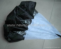 RESISTANCE SPEED TRAINING PARACHUTE