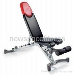 Bowflex SelectTech Adjus