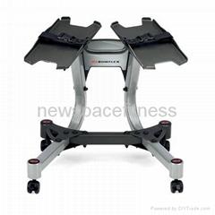 Bowflex SelectTech 552 /