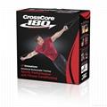 CrossCore 180 Rotational Bodyweight Training Kit