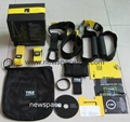 TRX PRO Suspension Training Kit P3, TRX