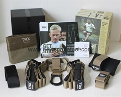 TRX force kit tactical T3 suspension trainer- GSA Version 2016new