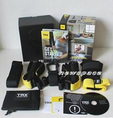 New TRX pro pack p3 , TRX PRO Suspension