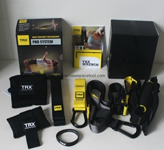 New TRX pro pack p4 , TRX PRO Suspension Training Kit 2017 new (Hot Product - 4*)