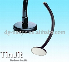 Gooseneck for Mirror and Magnifier