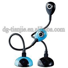 Gooseneck for Webcams 5