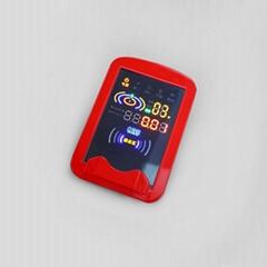 感應式IC卡控水器充值機
