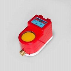 水管家升級新產品IC卡水控器 sk692一體計量(30L)