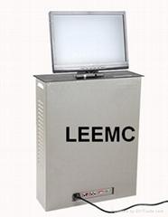 Motorized LCD Monitor Lift
