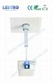 原廠直供  電動竹節式投影機弔架  CE和ROHS認証 超大負重可定製 2
