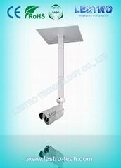原厂直供  安防监控摄像头吊架   CE和ROHS认证