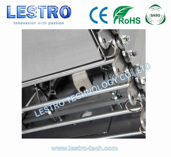 原廠直供  投影機弔架 投影機電動弔架  CE和ROHS認証 超大負重可定製 4