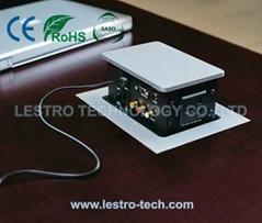 原厂直供 会议桌多媒体桌面插座