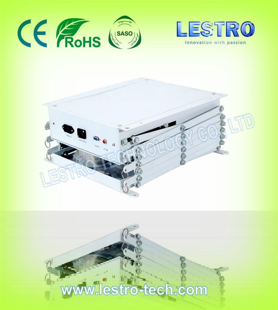 原廠直供  投影機弔架 投影機電動弔架BL系列  CE和ROHS認証  1