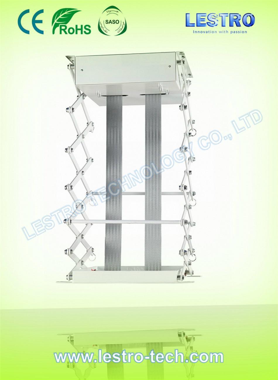 原厂直供  投影机吊架 投影机电动吊架BL系列  CE和ROHS认证  2