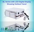 原廠直供  投影機弔架 投影機電動弔架BL系列  CE和ROHS認証  3
