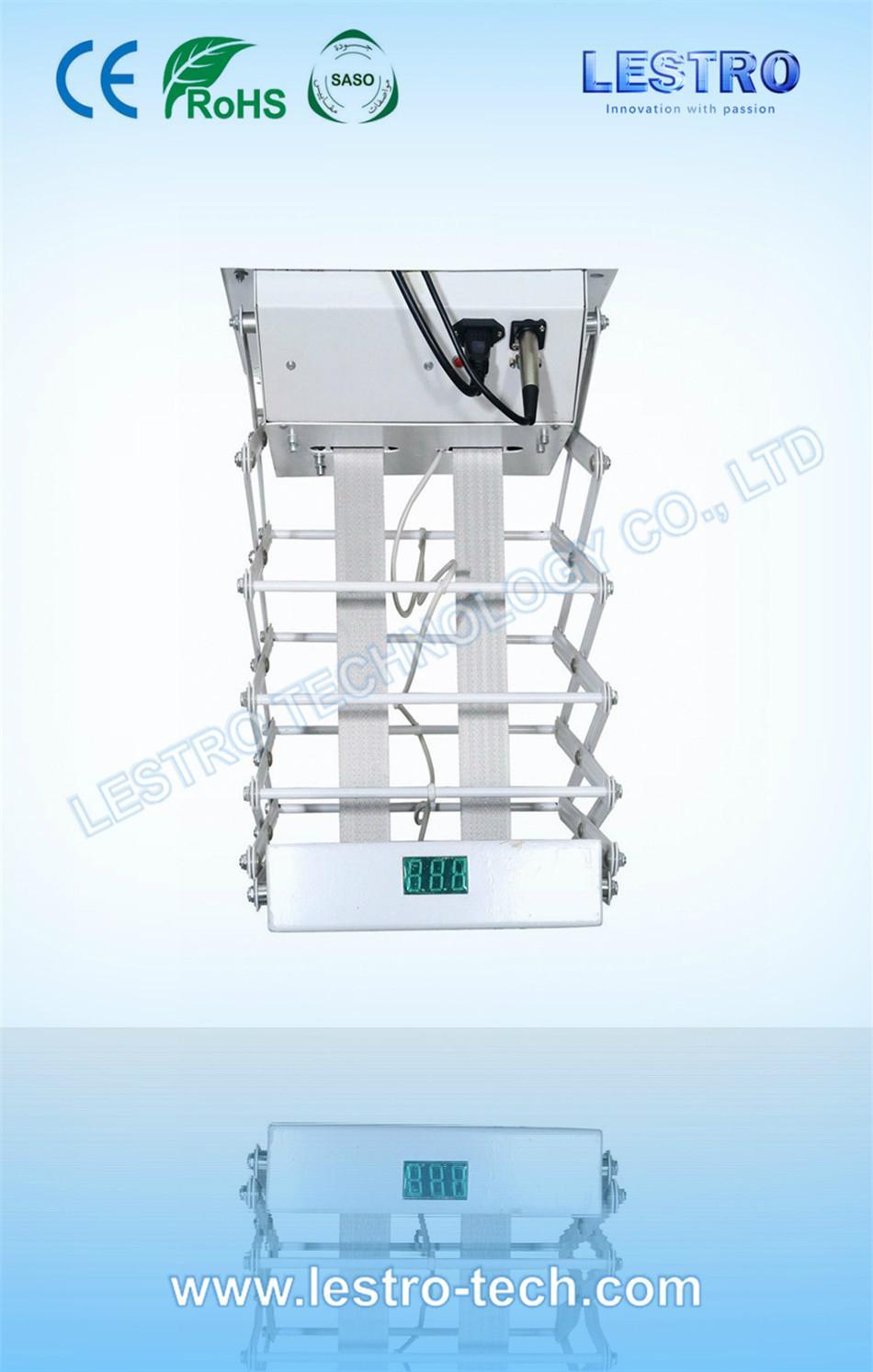 原廠直供  投影機弔架 投影機電動弔架BL系列  CE和ROHS認証  4