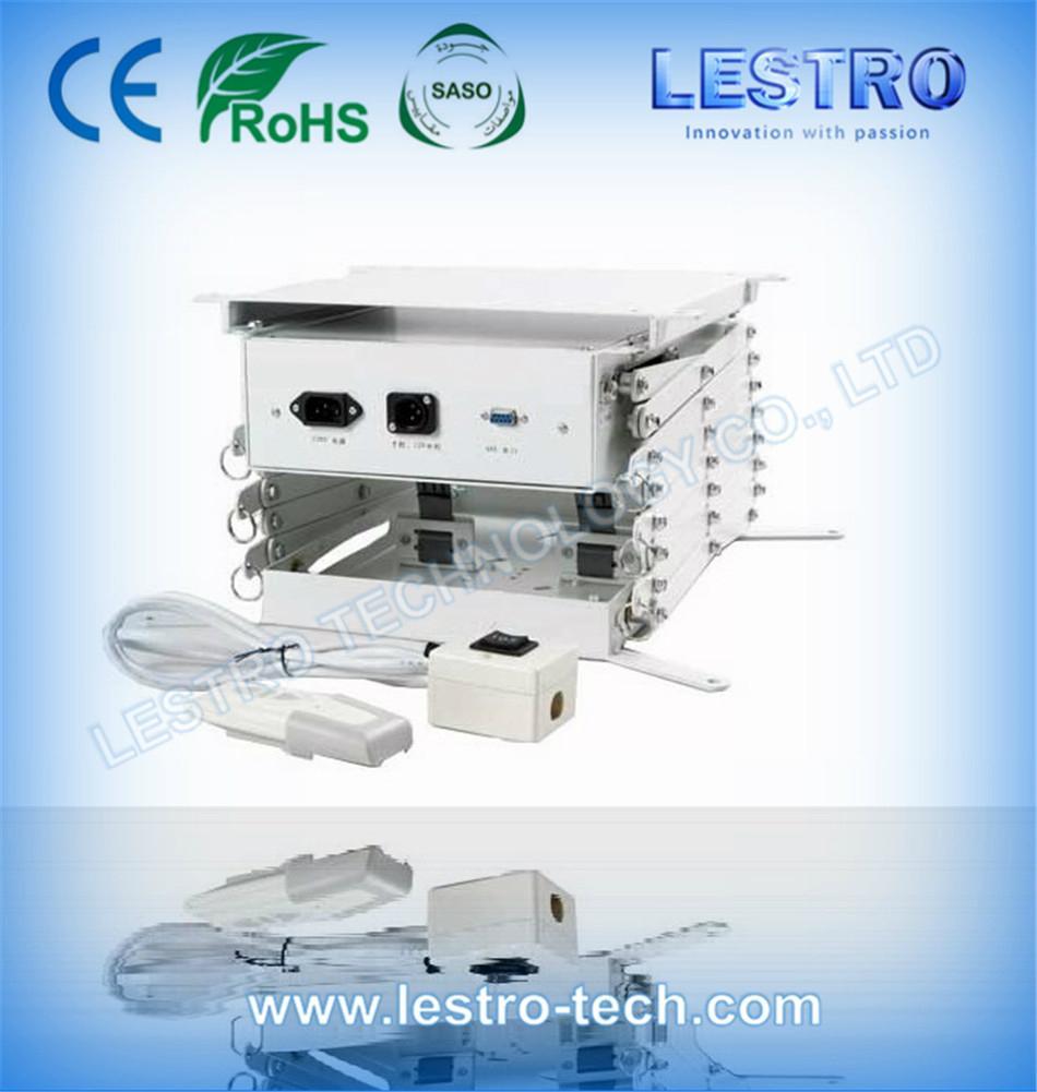 原廠直供  投影機弔架 投影機電動弔架MINI系列  CE和ROHS認証  1