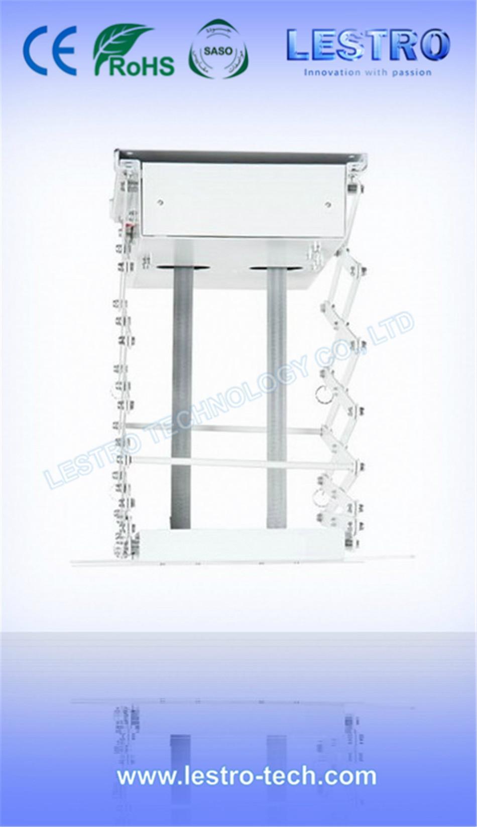 原廠直供  投影機弔架 投影機電動弔架MINI系列  CE和ROHS認証  3