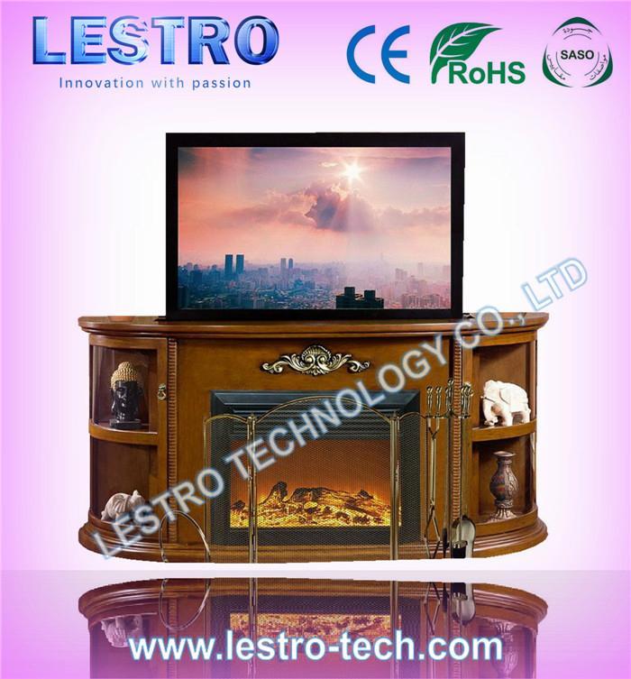 原厂直供 液晶电视机升降器  可定做不同尺寸 CE和ROHS认证    1