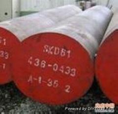 供应SKD61热作模具钢