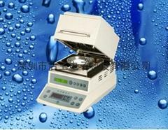 塑胶水分仪