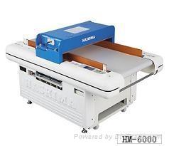 HASHIMA HM-6000金屬探測器