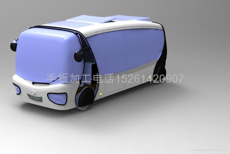 南京模型首样 2