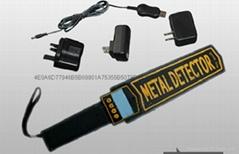 世博會金屬探測器