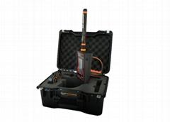 美國黃金雷達遠程掃描儀