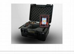 美国黄金雷达远程扫描仪