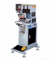 生產移印機單色移印機雙色移印機多功能移印機