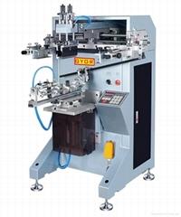 曲面丝印机丝网印刷机平面丝印机