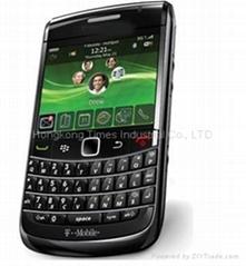 Best Price WiFi Quadband Dual Sim Dual Standby High Copy Blackberry Phone 9700