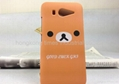 M1 Cartoon phone case