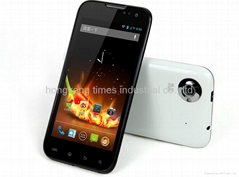 "Hot Pepper M1, Quad Core Smart Phone ,4.5"" Android 4.1 8.0mp  sciphone  phone"