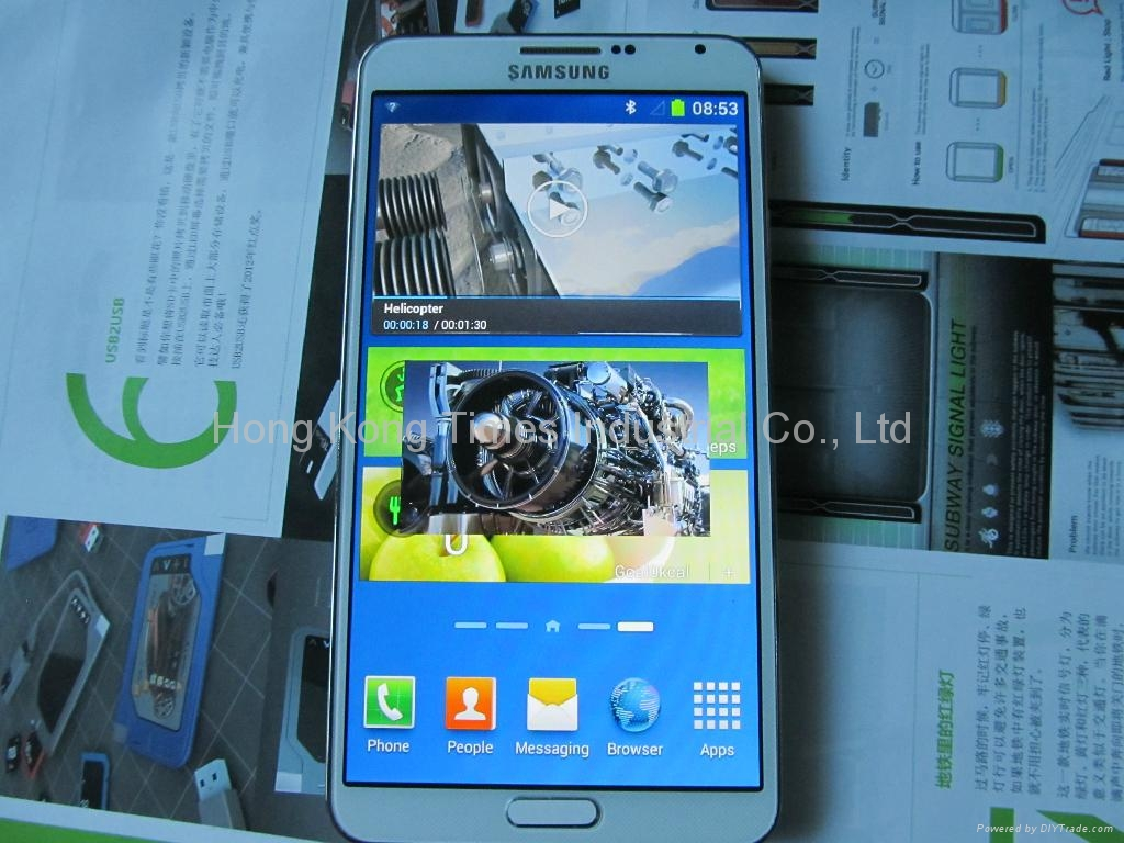 Best samsung galaxy note 3 copy, android phone, mobile phone, handset,smart  4