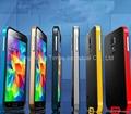 Bumblebee Case For Samsung Galaxy S5