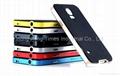 Bumblebee Case For Samsung Galaxy S5 i9600 SPIGEN SGP Hard  5