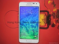 4.7 Inch Mini Samsung Alpha G850 Copy , Android Cell Phone other Samsung  Note 4