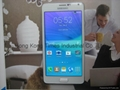 hotter copy samsung note4,android phone note 4 5.5inch  quad core